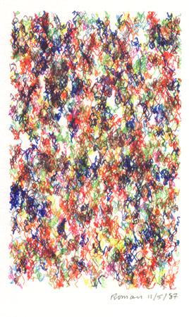 Epigenetic Painting: Software as Genotype